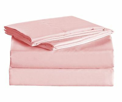 Persian Collection Rose Full 1900 Count Sheet set 16 Deep Pocket Wrinkle Free