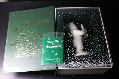 Dept. 56 SNOW BABIES #6823-3 Just 1 Little Candle 1992 retired NIP