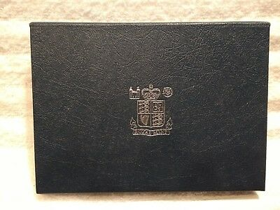 1986 & 1987 Great Britain Proof Sets (in original packaging, with COA).