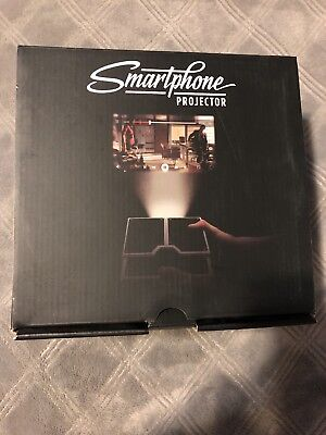 Smartphone Projector by Luckies FREE SHIPPING!!!