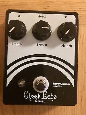 Earth Quaker Devices - Ghost Echo Reverb