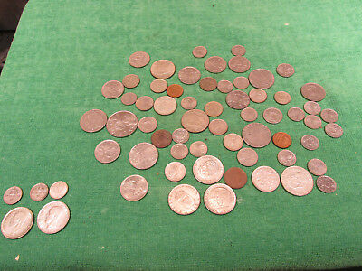 Sweden Pocket Change Lot Coins Of The 20th Century An Orgy Of Ore 4 Silver Kron