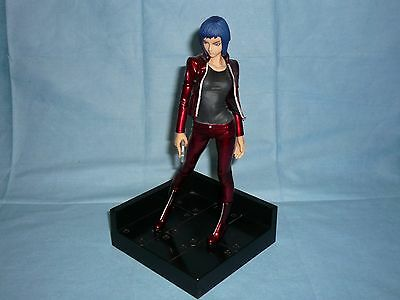 Ghost in the Shell MOTOKO KUSANAGI Arise Wine metallic color ver.& Mini Figures