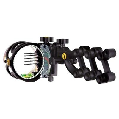 Trophy Ridge React Sight 5pin LH Black