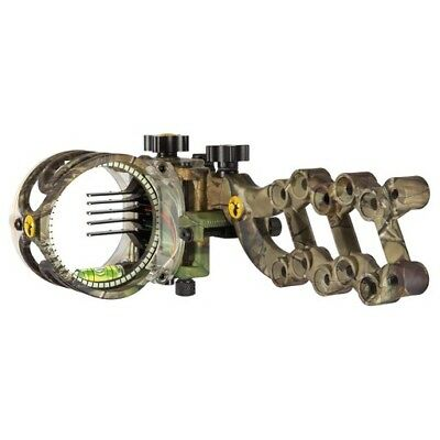 Trophy Ridge React Sight 5pin LH Camo
