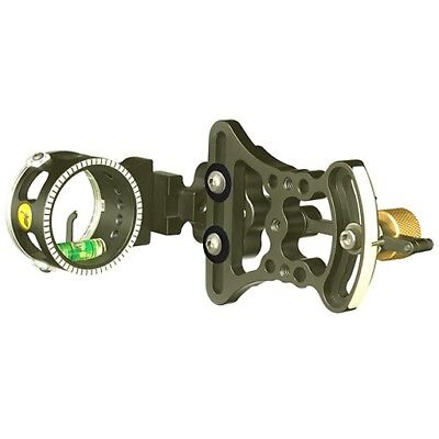 Trophy Ridge Pursuit 1pin Sight RH