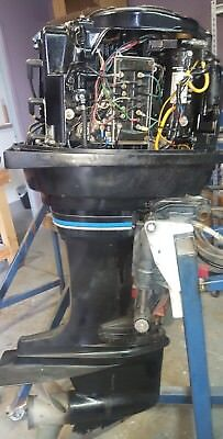 70hp Johnson outboard motor can freight Australia wide