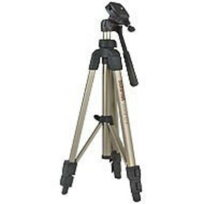 Quantaray by Sunpak QSX 2001 Multi-function Tripod New