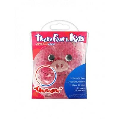 TheraPearl Kids Compresse Grenadine Chaud / Froid