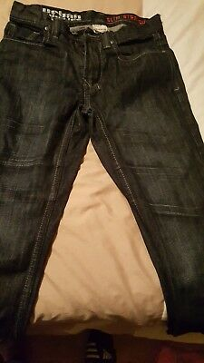Urban Pipeline Girls Jean Size 16