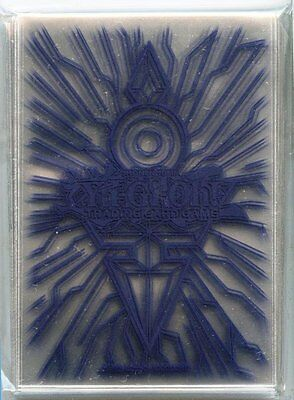 Yugioh Judgment of the Light Deluxe Edition Sleeves Card Protectors 50 Count