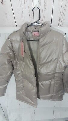 Womens puffer jackets wholesale lot multiple size s m L  NWT. Perfect for resell