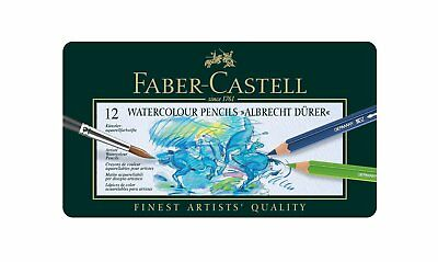 Faber-Castell Albrecht Durer WC Pencils Set of 12