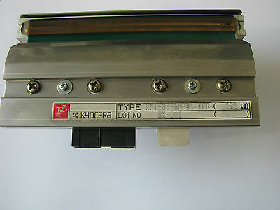 Kyocera thermal printhead KMT-85-6MPD1-IER