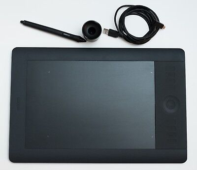 Wacom intuos 5 touch M Model: PTH-650