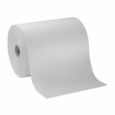 800 Ft EnMotion Wall-Mount Touchless Automated Dispenser Paper Towel Roll White