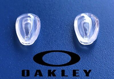 USA Seller Oakley Replacement Nose Pads Tinfoil Feedback EVR Daisy Chain GIVEN