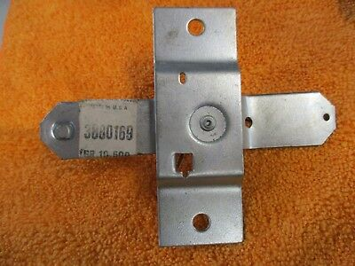 Vintage 1967 Chevy Corvette Inside Door Latch Release Nos Ncrs 3880169 Lh Rare