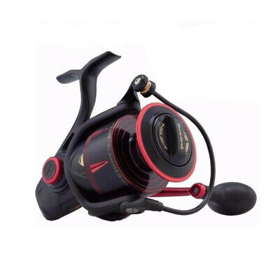 Penn Slammer III 3 SLA 8500 HS Spinning High Speed Fishing Reel Spin - Warranty