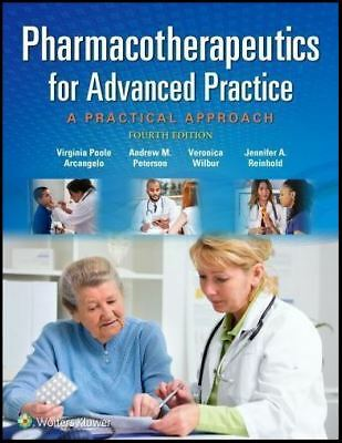 eBook-Pharmacotherapeutics for Advanced Practice : A Practical Approach