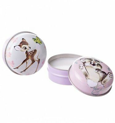 Official Disney Bambi & Thumper Lip Balm Duo
