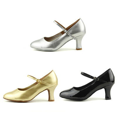 New Latin Shoes High Heel  Women Dance Shoes Dancing Modern Shoes