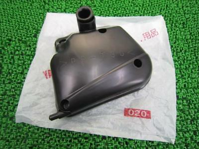 YAMAHA Genuine New Motorcycle Parts YBR125 Air Cleaner Case 4WX-W1441-00