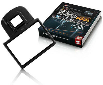GGS III LCD Screen Protector CANON 5D Mk III, 5DMK3, 5D3 ,5DS 5DSR