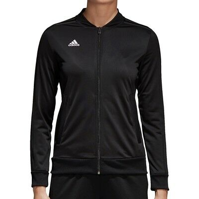 adidas Performance Condivo 18 Polyester Jacke Women - Trainingsjacke CV9079