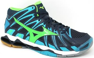 low priced 07d4b 5c5e2 Mizuno Scarpe Volley Uomo - WAVE TORNADO X2 MID - V1GA1817