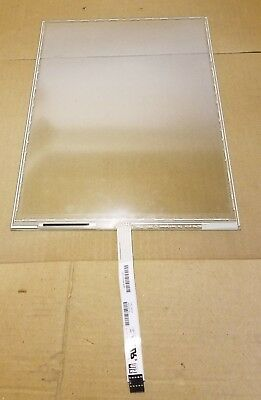 ELO SCN-AT-FLT15.0-Z02-0H1-R Touch Screen Glass Panel (E243039)