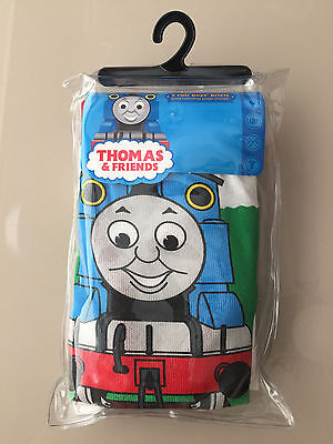 Thomas the train 3-pair underwear 4T NEW