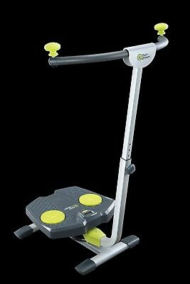 TWIST AND SHAPE Exercise Machine. With Instructions