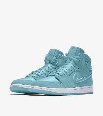 WOMEN S AIR JORDAN 1 Ret HIGH SOH Sunblush White-Gold Women s 5-12 ... 35d46efe5a