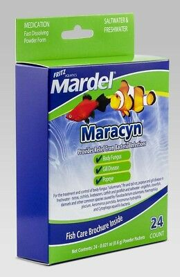 Mardel Maracyn 8 Count or 24 Count  (Free Shipping)