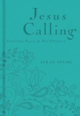 Jesus Calling: Enjoying Peace in His Presence by Sarah Young: New