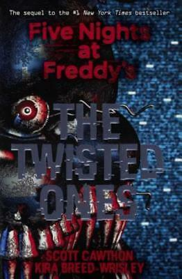 The Twisted Ones by Scott Cawthon: New