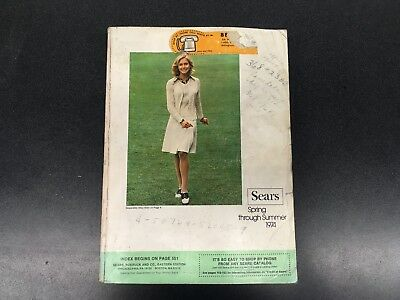 1974 Sears Roebuck & Co. Catalog Spring & Summer, Eastern Edition - #11