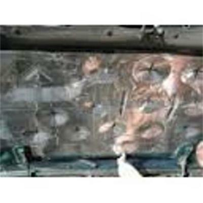 Hushmat Thermal Acoustic Insulation 665045;