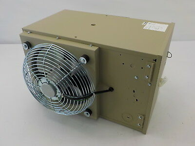 TPI F2FUH10C03 - UH Series Horizontal Fan Forced Unit Heater, 10000W