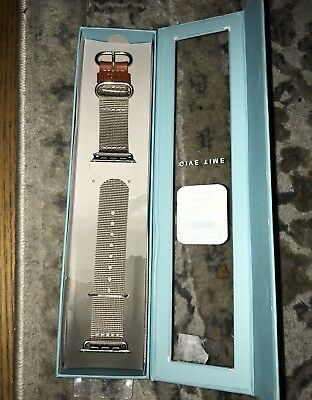New In Box Toms Apple Watch Band 42mm