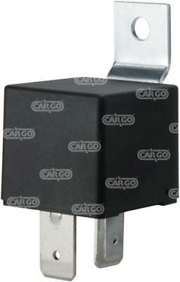 Replacement 24 Volt 50 Amp High Performance Heavy Duty Mini Relay 4 Terms 160977