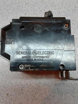 General Electric THQL2150 50Amp 2 Pole Circuit Breaker