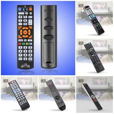 Smart Universal Remote Control Controller For Samsung Hisense TV LG For ADC