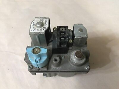 White Rodgers 36E37 214 Manifold Furnace Natural Gas Valve