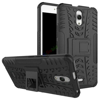 For Alcatel OneTouch Pixi 4 6 Inch 3G Kickstand Case Hybrid Shockproof Cover