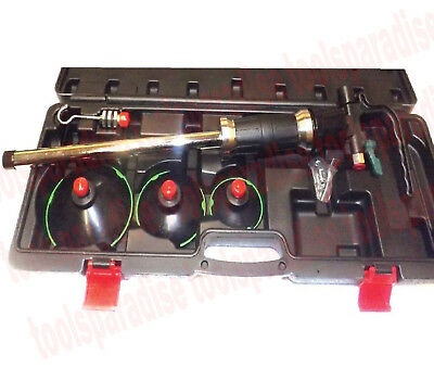 PRO AUTO BODY Pneumatic AIR DENT PULLER Vacuum Operated Suction Tool