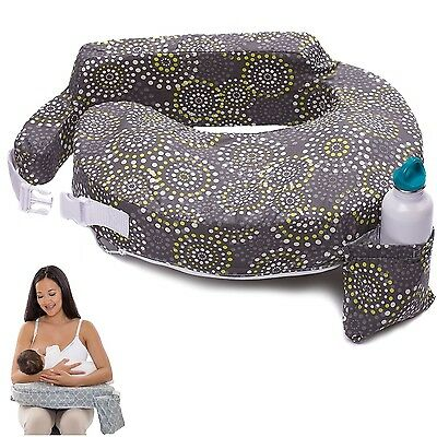 Breast Feeding Pillow My Brest Friend Baby Nursing Cushion Support Safety Lounge