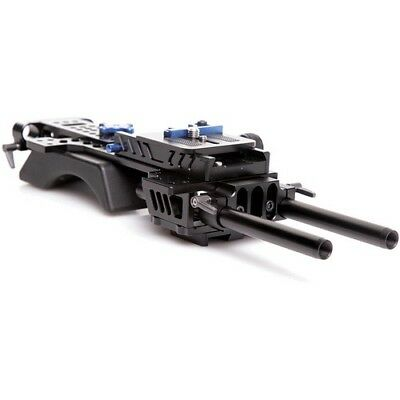 Tilta BS-T03 15mm Vct-U14 Quick Release Base Plate / Shoulder Rig