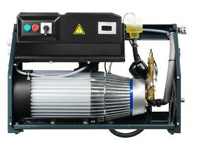 Gerni Uno Booster Premium Stationary Cold Water Pressure Cleaner 1yr Warranty